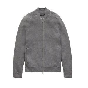 Banana Republic Men's SUPIMA Sweater Jacket Size L